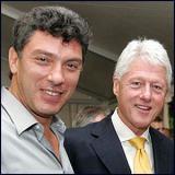 Кому служит Б. Немцов?