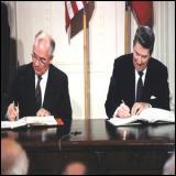 Михаил Горбачёв – звезда… глобализма