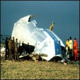 Самолёт над Локерби взорвали не ливийцы