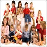В Италии пропали 1260 русских детей…