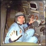 О чём молчат космонавты?