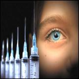 Врачи против прививок