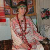 Ксения Мишарина