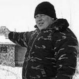 Игорь Сапатов